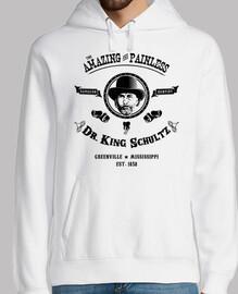 Dr. King Schultz (Django Desencadenado)