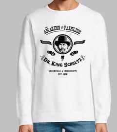 dr king schultz (django unchained)