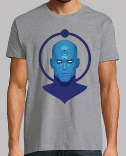 Dr Manhattan ( Watchmen )