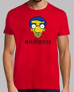 dr milhouse