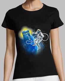 dr who - espace walker