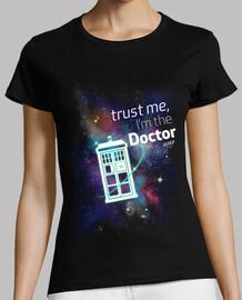 dr who: croyez-moi, im le docteur