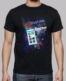 Dr Who: Trust Me, I'm the Doctor