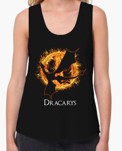 Tee-shirt dracarys