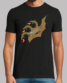 Dracarys - Dragones (Juego de Tronos)