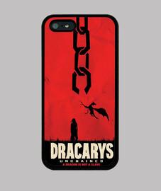 Dracarys - iPhone 5