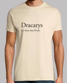 dracarys b * tch