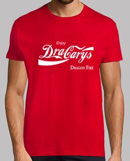 Dracarys Cola