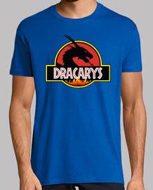 Dracarys. Dragones Targaryen. Drogon, Viserys, Rhaegal