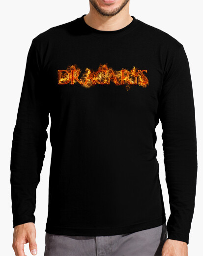 Dracarys fire t-shirt