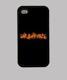 dracarys fuoco