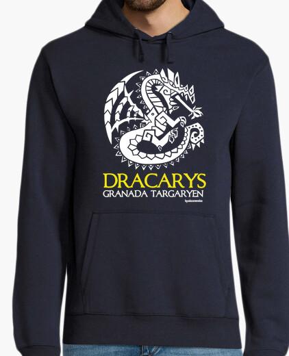 Jersey Dracarys Graná