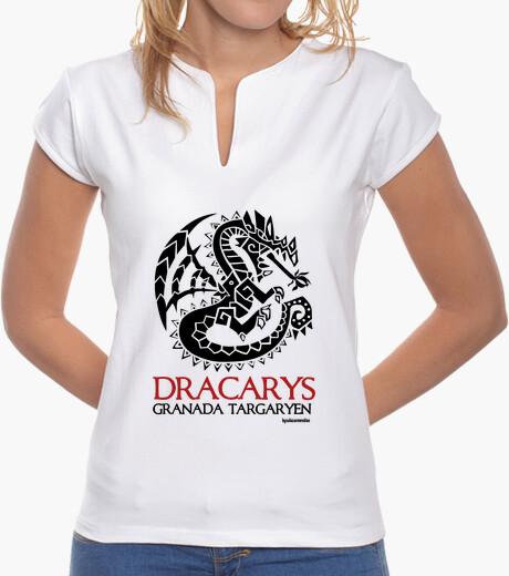 Dracarys granada mb t-shirt