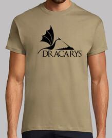 Dracarys negro H