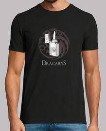 Dracarys Zipo Targaryen