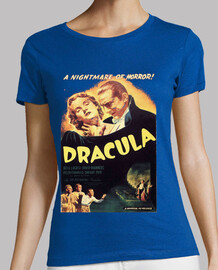 DRACULA A NIGHTMARE OF HORROR