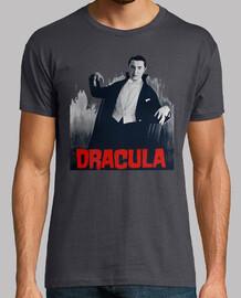 Dracula Cine Terror Horror Parodia Friki