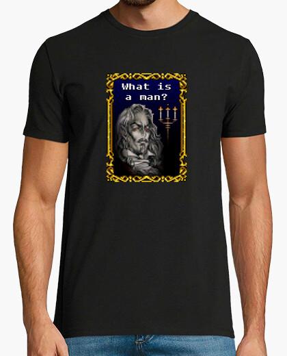 Tee-shirt dracula péril