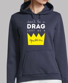 drag queen blanche