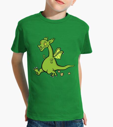 Abbigliamento bambino drago kids