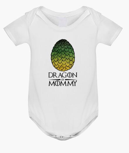 Abbigliamento bambino drago of mamma iii