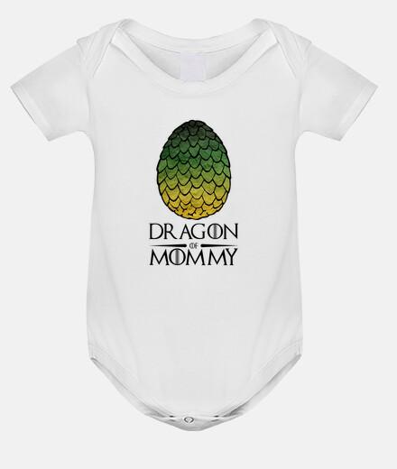 drago of mamma iii