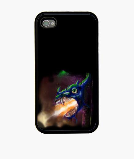 Funda iPhone Dragon2