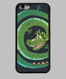 Dragón - Funda móvil