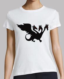 Dragon 3 têtes / trois têtes