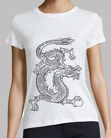 dragon / chinese / asia / japanese styl
