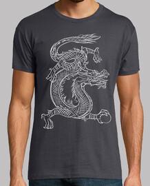 Dragon / Chino / Asia / Estilo Japones