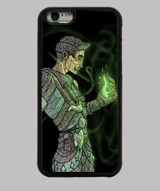 Dragon Age Dorian - Funda iPhone 6, negra