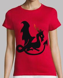 dragon ailé
