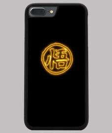 Dragon Ball Kanji Iphone