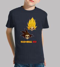 dragon ball muerto