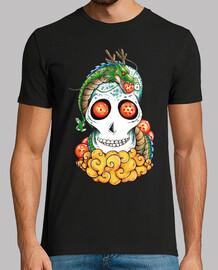 Dragon Ball Z Skull