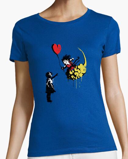 Camiseta Dragon Ballnksy