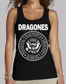 dragon (blanc) mt