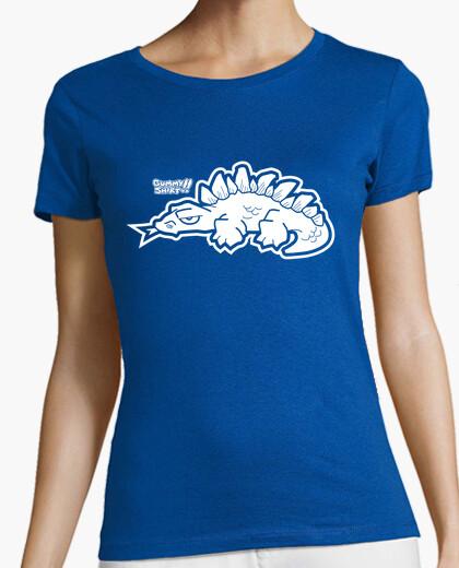 Camiseta Dragón de Komodo (M manga corta)