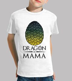 dragon de sein iii