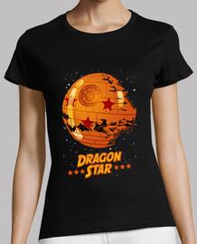 dragón estrellas