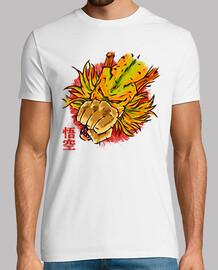 Dragon Fist (Ryu-Ken)