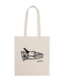 Dragon Head Bag