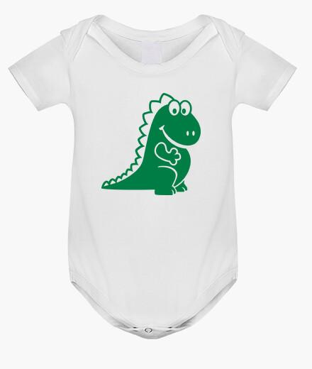 Ropa infantil dragón lindo