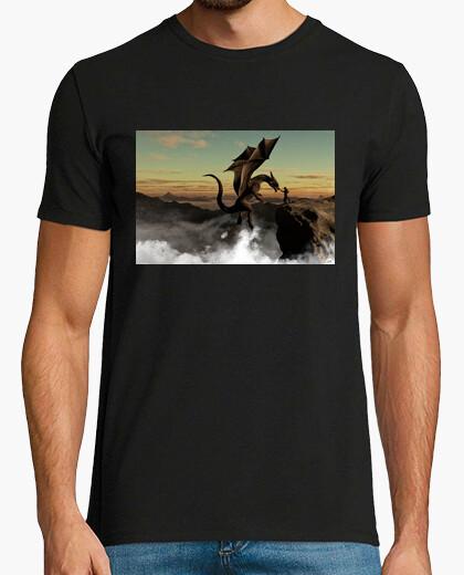 Camiseta Dragon Meeting