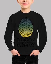 Dragon of Mommy I