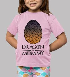 Dragon of Mommy II