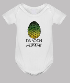 Dragon of Mommy III