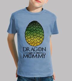 Dragon of Mommy III