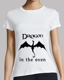 Dragon oven